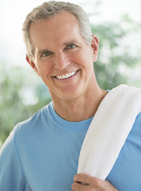 Hormone Therapy for Men Image